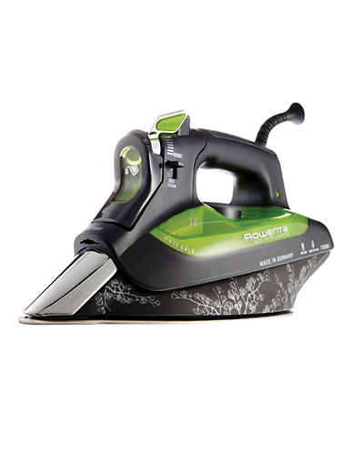 Rowenta Eco Intelligent Iron photo