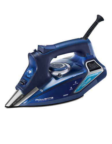 Rowenta Steam Force Iron-BLUE-One Size