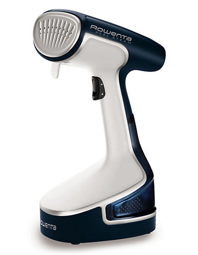 Rowenta Access Hand-Held Garment Steamer-GREY/BLUE-One Size