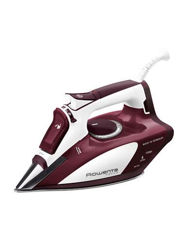 Rowenta Focus Iron II-RED-One Size