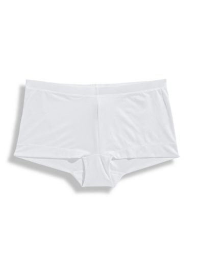 Maidenform Dream Boy Shorts-WHITE-8