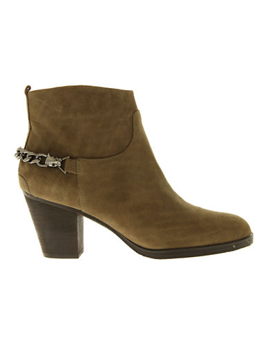 CIRCUS BY SAM EDELMAN Jet moss green Size 95