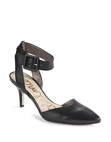 Sam Edelman Okala Pump-BLACK-10.5