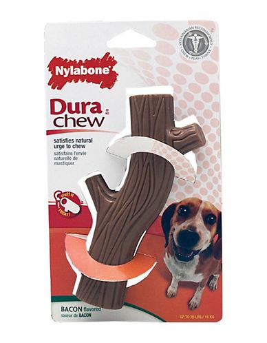 Nylabone Durachew Hollow Stick Bacon-NO COLOUR-Large