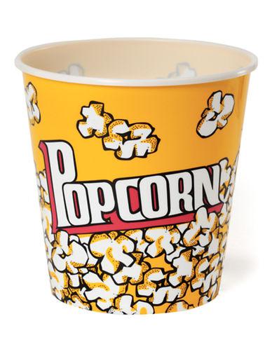 Wabash Large Popcorn Tub-YELLOW-Large 84450445_YELLOW_Large
