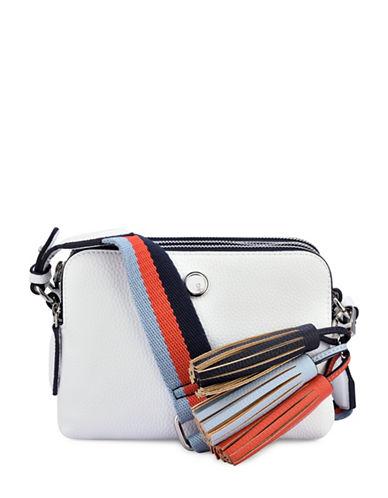 Nine West Cierra Crossbody Bag-NATURAL-One Size