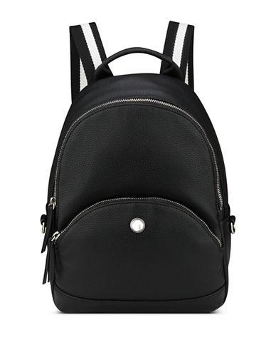 Nine West Taren Backpack-BLACK-One Size