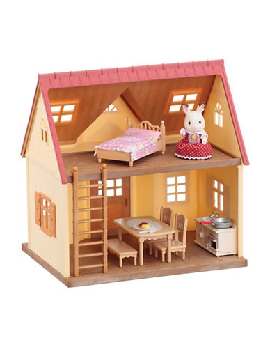 Calico Critters Cozy Cottage-MULTI-One Size