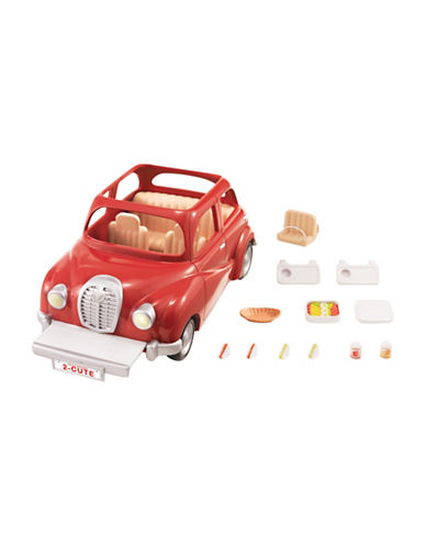 Calico Critters Cherry Cruiser-MULTI-One Size