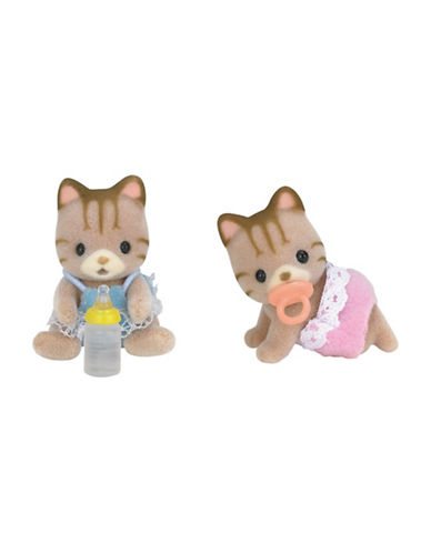 Calico Critters Sandy Cat Twins-MULTI-One Size 88623274_MULTI_One Size