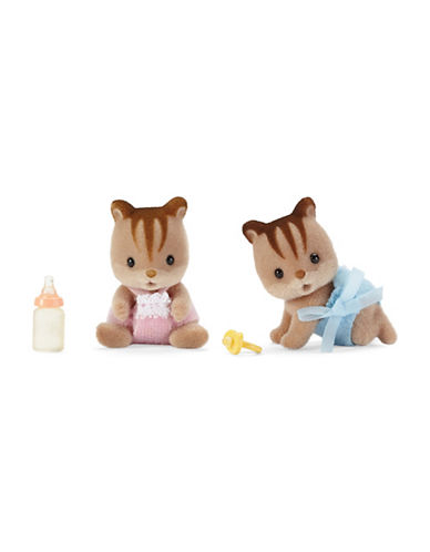 Calico Critters Chipmunk Twins 88623293