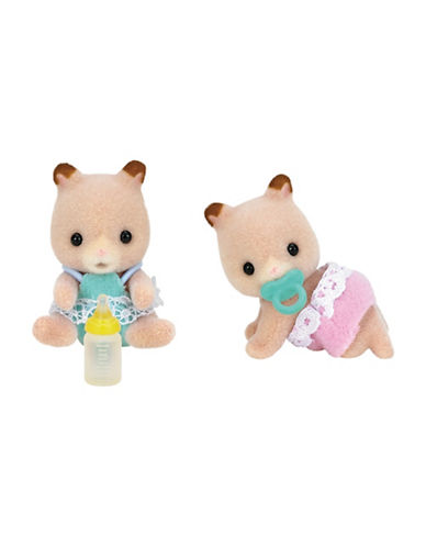 Calico Critters Fluffy Hamster Twins-MULTI-One Size 88623297_MULTI_One Size
