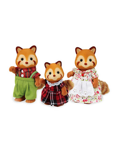 Calico Critters Red Panda Family 88623298