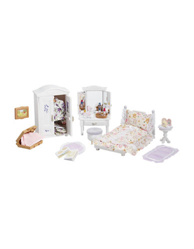 Calico Critters Girls Bedroom Set-MULTI-One Size