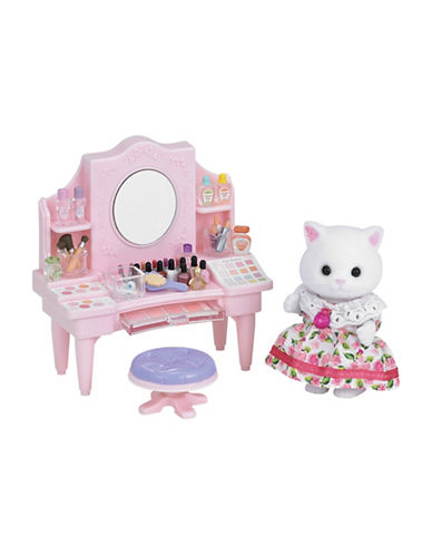 Calico Critters Cosmetic Counter-MULTI-One Size