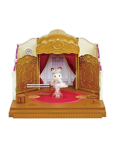 Calico Critters Ballet Theater-MULTI-One Size 88623319_MULTI_One Size