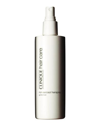 Clinique Non-Aerosol Hairspray-NO COLOUR-One Size