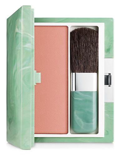 Clinique Soft Pressed Powder Blusher-HONEY BLUSH-One Size