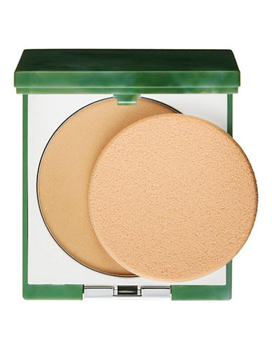 Clinique Stay-Matte Sheer Pressed Powder-STAY BUFF-One Size