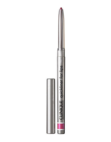 Clinique Quickliner For Lips-CRUSHED BERRY-One Size