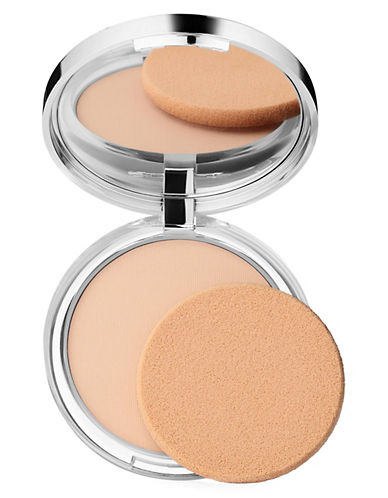 Clinique Superpowder Double Face Makeup-MATTE CREAM-One Size
