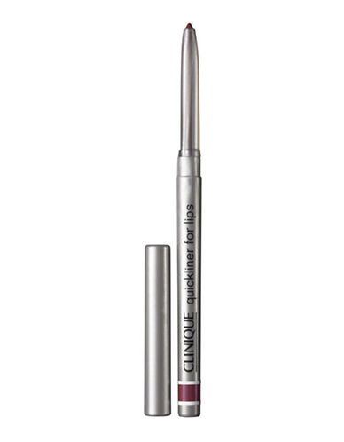 Clinique Quickliner For Lips-COCOA ROSE-One Size