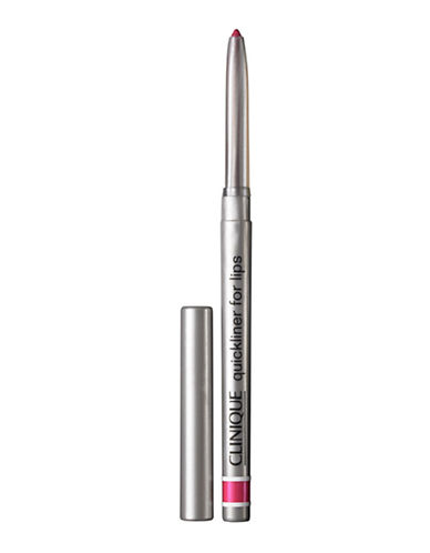Clinique Quickliner For Lips-SOFT ROSE-One Size