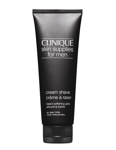Clinique Cream Shave-NO COLOUR-One Size