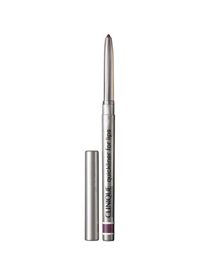 Clinique Quickliner For Lips-PLUMMY-One Size
