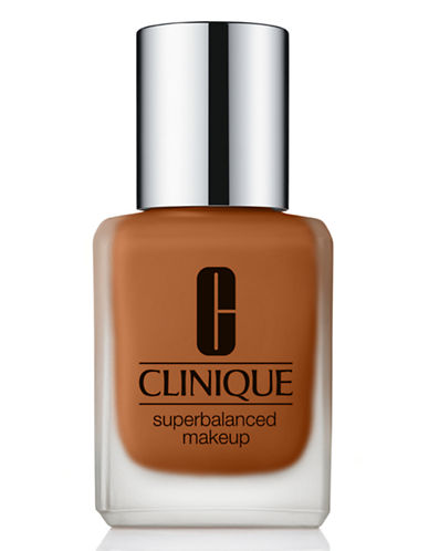 Clinique Superbalanced Makeup-AMBER-One Size