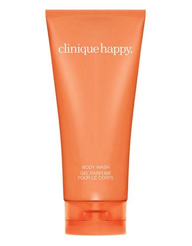 Clinique Happy Body Wash-NO COLOUR-One Size