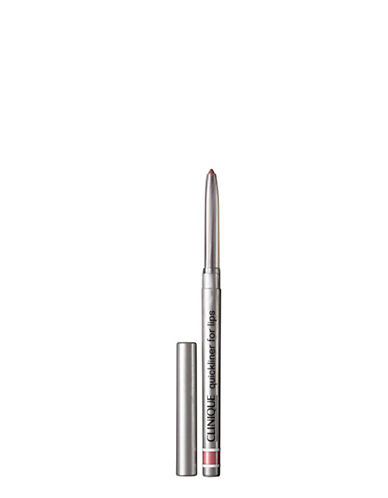 Clinique Quickliner For Lips-BABY BUFF-One Size