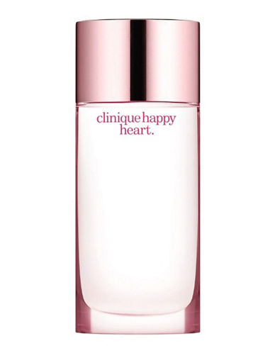 Clinique Happy Heart Eau de Parfum Spray-NO COLOUR-50 ml