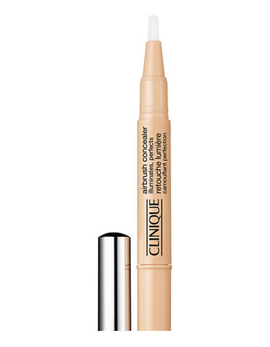 Clinique Airbrush Concealer Illuminates Perfects-FAIR-One Size