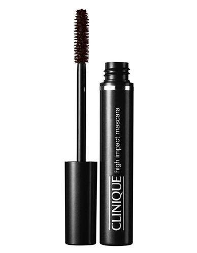 Clinique High Impact Mascara-BLACK/BROWN-One Size
