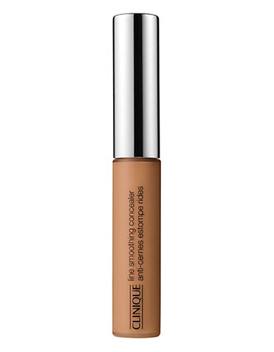 Clinique Line Smoothing Concealer-MEDIUM HONEY-One Size