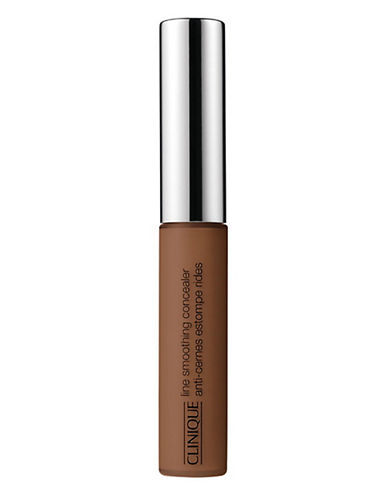 Clinique Line Smoothing Concealer-DEEP-One Size