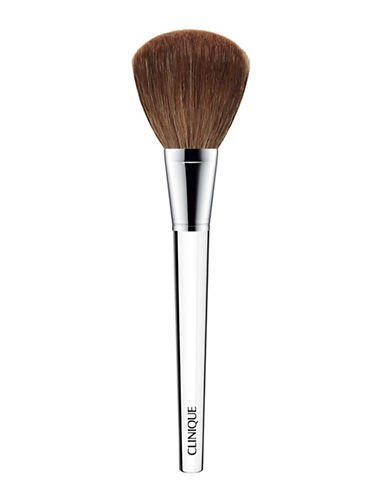 Clinique Powder Brush-NO COLOUR-One Size