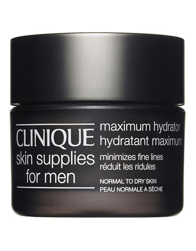 Clinique Maximum Hydrator-NO COLOUR-One Size