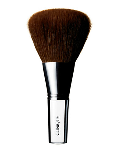 Clinique Bronzer/Blender Brush-NO COLOUR-One Size