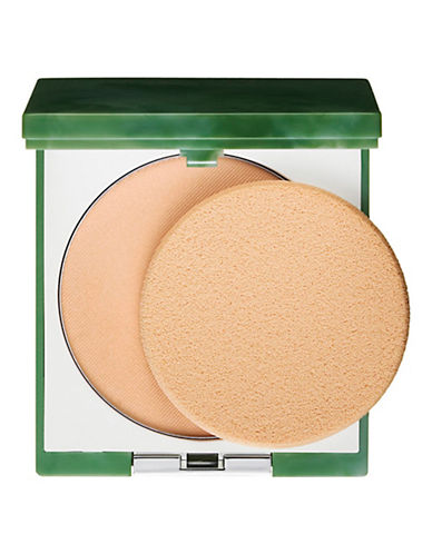 Clinique Stay-Matte Sheer Pressed Powder-STAY CREAM-One Size