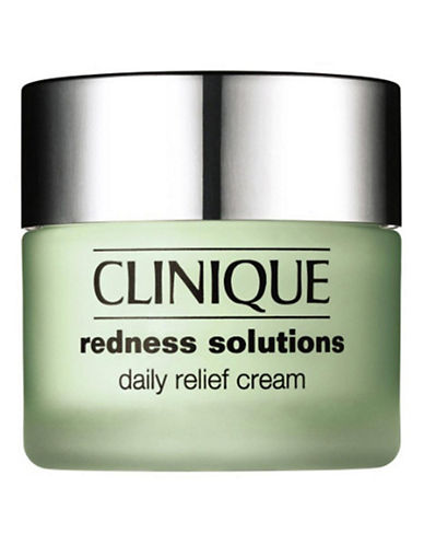 Clinique Redness Solutions Daily Relief Cream-NO COLOUR-50 ml