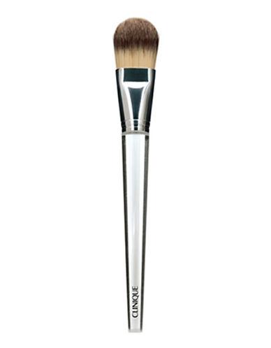 Clinique Foundation Brush-NO COLOUR-One Size
