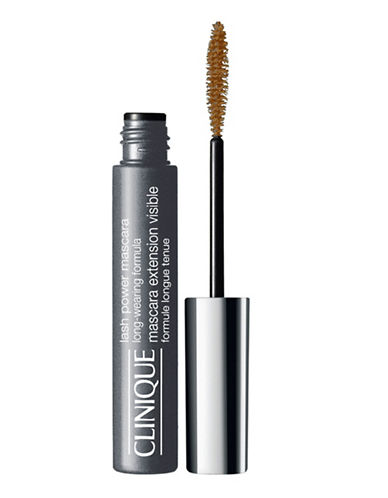 Clinique Lash Power Mascara Long Wearing Formula-DARK CHOCOLATE-One Size