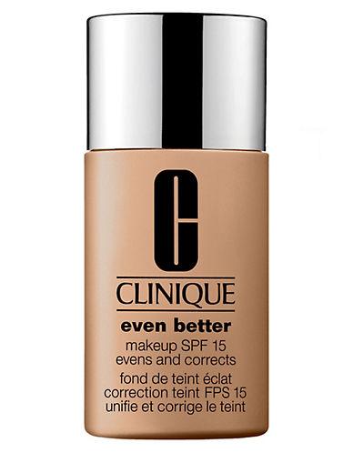 Clinique Even Better Makeup Spf15-HONEY-One Size