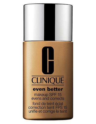 Clinique Even Better Makeup Spf15-GINGER-One Size