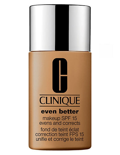 Clinique Even Better Makeup Spf15-AMBER-One Size