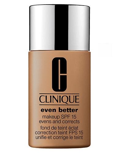 Clinique Even Better Makeup Spf15-CREAM CARAMEL-One Size