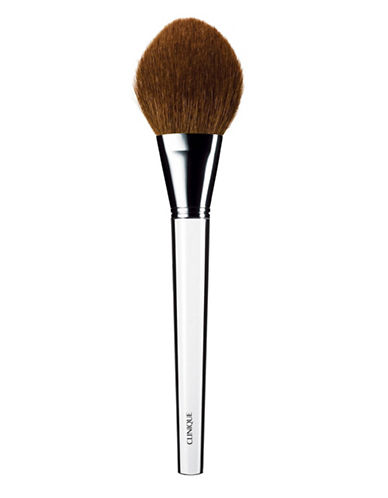 Clinique Powder Foundation Brush-NO COLOUR-One Size