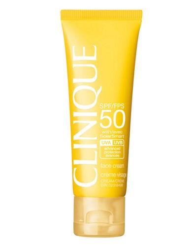 Clinique Clinique Sun Spf 50 Face Cream-NO COLOUR-One Size